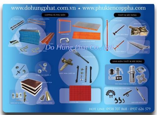 Formwork Wedge Pin - Flat Tie Lenex
