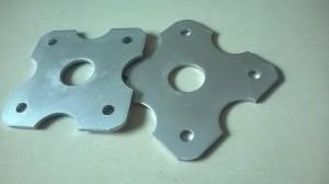 Prop Plate - 140mm