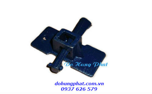 Scaffolding Wedge Clamp