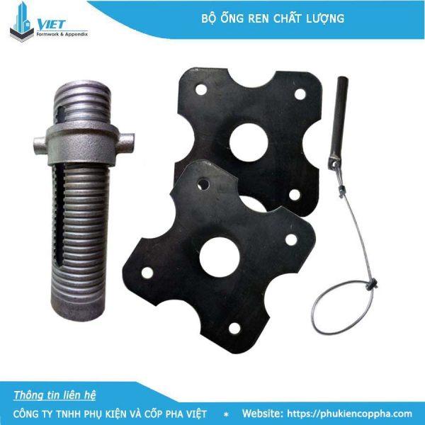 Bộ ống ren chất lượng_H3