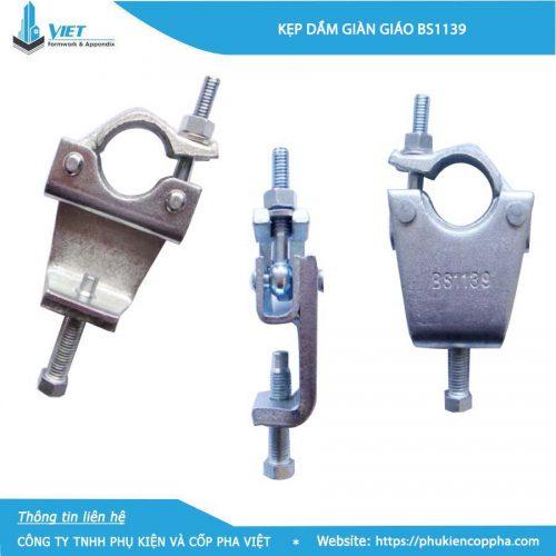 Kẹp dầm giàn giáo BS1139 (2)